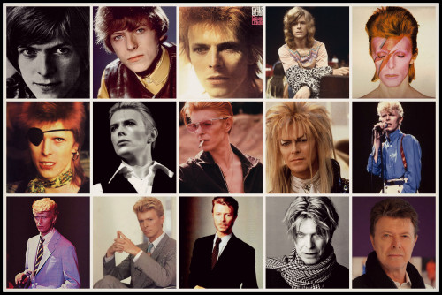 the-many-faces-of-david-bowie