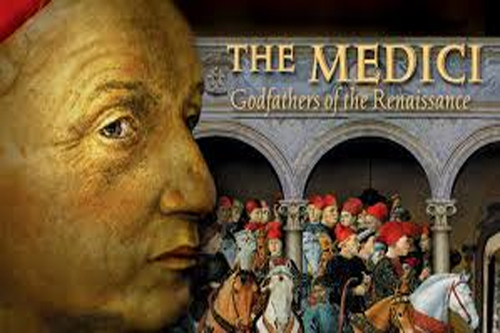 medici canal once