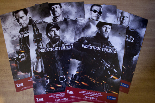 boletos zima premiere indestructibles2 1
